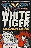 The White Tiger Booker Prize Winner 2008