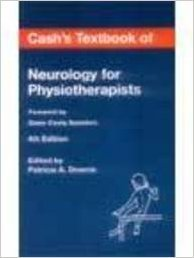 Cash\'S Textbook Of Neurology For Physiotherapists