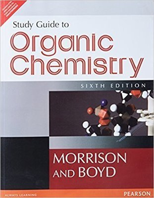 Study Guide To Organic Chemistry 6E