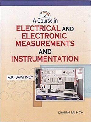 Electrical Measurement & Measuring Instruments