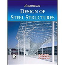 Comprehensive Design of Steel Structures by B.C. Punmia