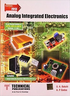Analong And Digital Electronic