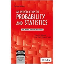 An Introduction to Probability and Statistics 2ed by Vijay K. Rohatgi