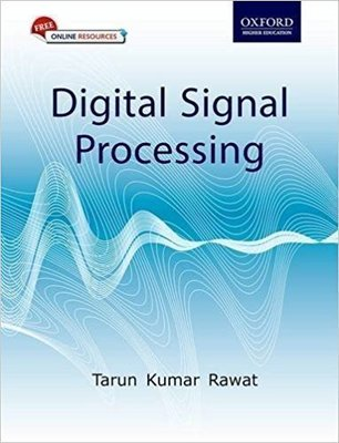 Digital Signal Processing                        Paperback by Tarun Kumar Rawat (Author)| Pustakkosh.com