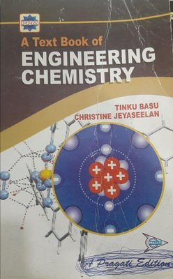 Engineering Chemistry by Basu