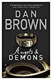 Angels and Demons Robert Langdon by Dan Brown