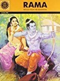 Rama Amar Chitra Katha by Anant Pai
