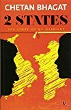 2 States The Story of My Marriage by Chetan Bhagat
