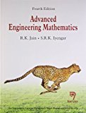 Advanced Engineering Mathematics 4e  by Jain R K