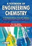 A T.B. Of Engineering Chemistry Jntu Hyderbad by Dr. S.S.Dara