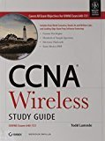 CCNA Wireless Study Guide IUWNE Exam 640-721 A History of the Backboned Animals Through Time by Todd Lammle