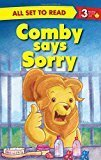 Comby Says Sorry All Set to Read by Om Books Editorial Team