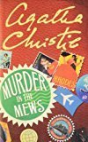 Agatha Christie - Murder in the Mews by Agatha Christie