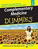 Complementary Medicine for Dummies by Jacqueline Young