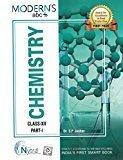 Mod ABC Plus of Chemistry Class-12 Part I  Part II Set of 2 Books by S.P. Jauhar