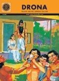 Drona Amar Chitra Katha by Kamala Chandrakant
