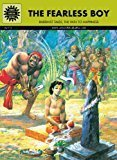 The Fearless Boy Amar Chitra Katha by Luis Fernandes