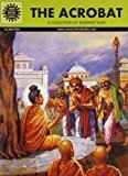 The Acrobat and Other Tales Amar Chitra Katha by Gayatri Madan Dutt