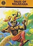 Tales of Balarama Amar Chitra Katha by Meera Ugra