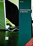 Communicating in Business 8th Edition by Karen Schneiter Williams