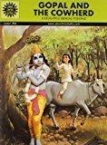Gopal and the Cowherd Amar Chitra Katha by Gayatri Madan Dutt