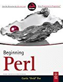 Beginning Perl WROX by Curtis Ovid Poe