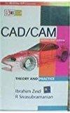 CADCAM IST REV ED by Zeid/Sivasubram