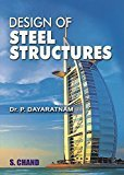 Design of Steel Structures by P Dayaratnam