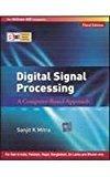Digital Signal Processing SIE by Sanjit Mitra