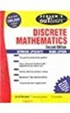 Theory And Problems Of Discrete Mathematics by Seymour