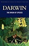The Origin of Species Wordsworth Classics of World Literature by Charles Darwin