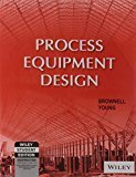 Process Equipment Design by Brownell