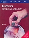 Economics Principles  Applications by Gregory Mankiw