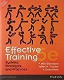 Effective Training 5e by Blanchard/Ram