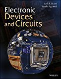 Electronic Devices and Circuits WIND by Varsha Agrawal Anil K. Maini