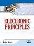 Electronic Principles by Sanjay Sharma