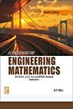 A Textbook of Engineering Mathematics Sem-I by N.P. Bali