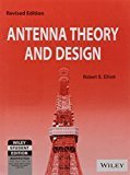 Antenna Theory and Design Revised ed by Robert S. Elliot