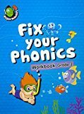 Fix Your Phonics Workbook Grade - 2 by Om Books Editorial Team