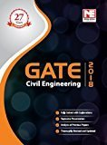 GATE 2018 Civil Engineering - Solved Papers 27 Years by Made Easy Editorial Board