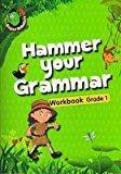 Hammer Your Grammar Workbook Grade - 1 by Om Books Editorial Team