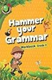 Hammer Your Grammar Workbook Grade - 2 by Om Books Editorial Team