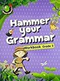 Hammer Your Grammar Workbook Grade - 3 by Om Books Editorial Team