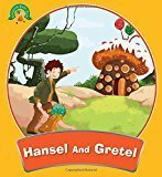 Hansel and Gretel Fantastic Fairy Tales by Om Books Editorial Team