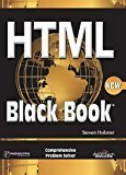 HTML Black Book by Steven Holzner