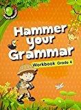 Hammer Your Grammar Workbook Grade - 4 by Om Books Editorial Team