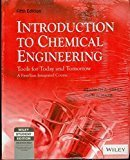 Introduction to Chemical Engineering Tools for Today and Tomorrow 5ed by John N. Harb Kenneth A. Solen