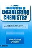 Introduction to Engineering Chemistry by Shradha Sinha