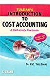 Tulsians Introduction to Cost Accounting by Tulsian P.C.