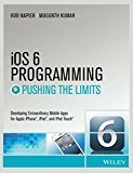 iOS 6 Programming Pushing The Limits MISL-WILEY by Rob Napier